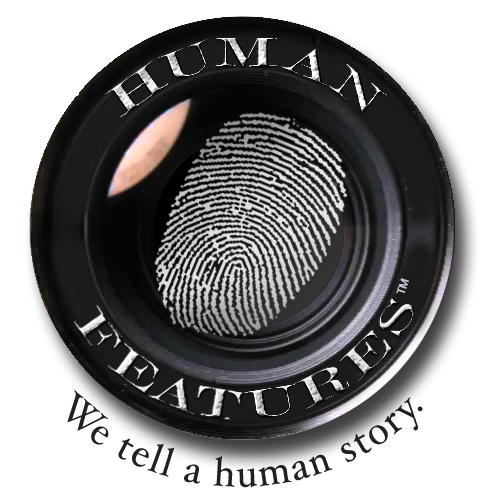 human features film logo